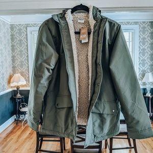 Brand New Boy's Patagonia Jacket